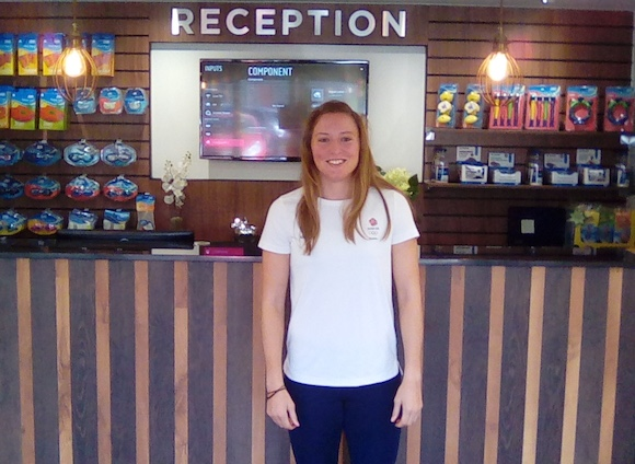 Rugby: Thurrock's Emily Scott misses World Cup