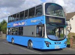 Ensign Buses