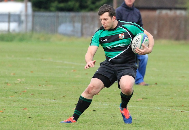 Rugby: Thames win vital game against Eton Manor
