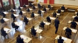 Childline helps rising number of young people with exam results fear