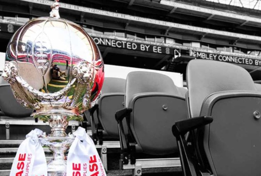 FA Trophy: Mixed results for borough teams