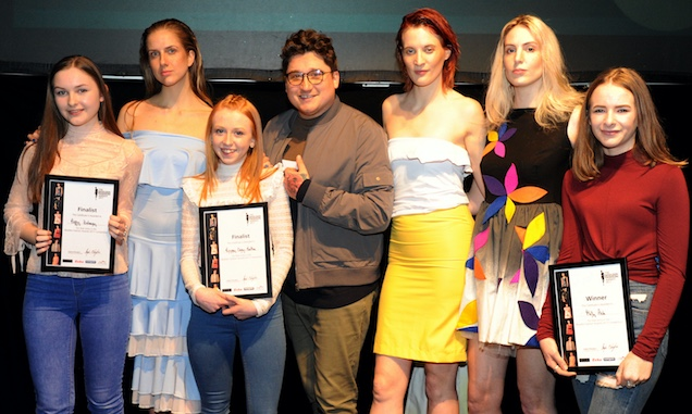 South Essex College puts on fantastic fashion night for Basildon