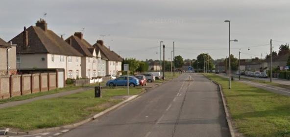 Police investigation after man stabbed in Tilbury
