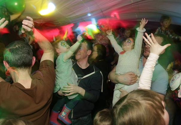 Family friendly rave is coming to Orsett Hall