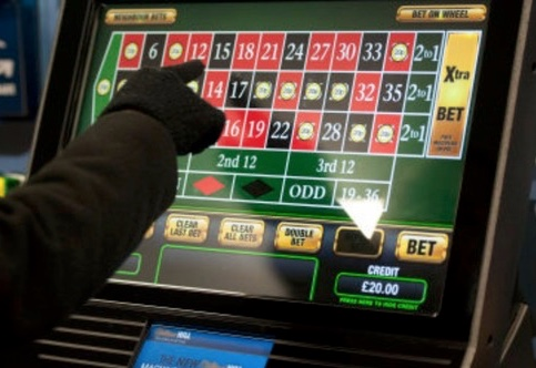 Blogpost: Fixed Odds Betting Terminals and Thurrock's Suicide Prevention Minister, Jackie Doyle-Price