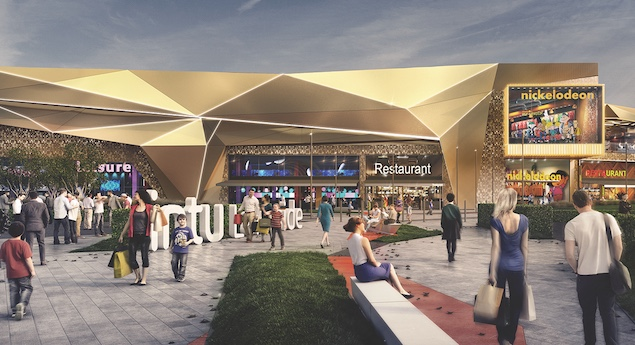 Joey Essex set to open Flip Out at intu Lakeside