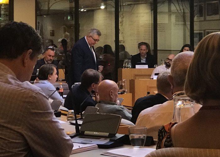 Thurrock Council leader slams public over flouting Coronavirus restrictions