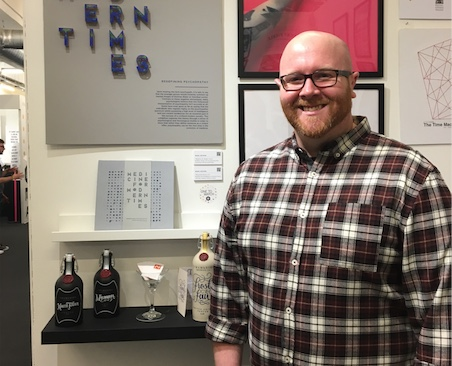 Grays graphic design student praised by industry