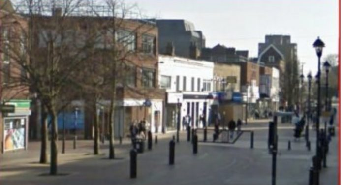 """80% of shops on high streets could be lost to """"office block conversions"""""""