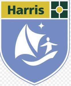 Harris Chafford
