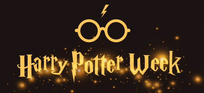 Thurrock's Treetops students are making their very own potions for Harry Potter Week