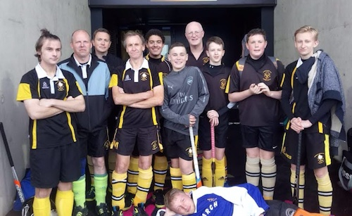 Hockey: New dawn for Thurrock Seconds