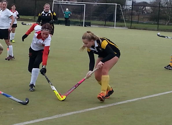 Hockey: Thurrock Ladies produce performances of the season