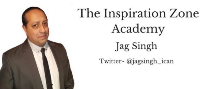 Blogspot: Jag's Top Ten Motivational Tips For Success: