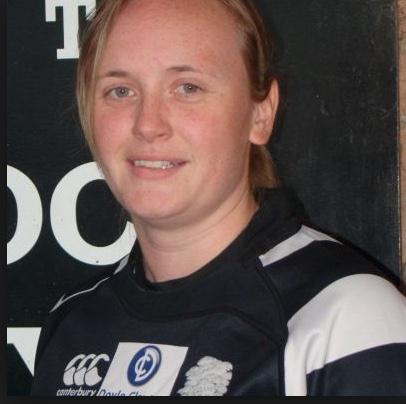 Rugby: Thurrock T-Bird selected for Scotland