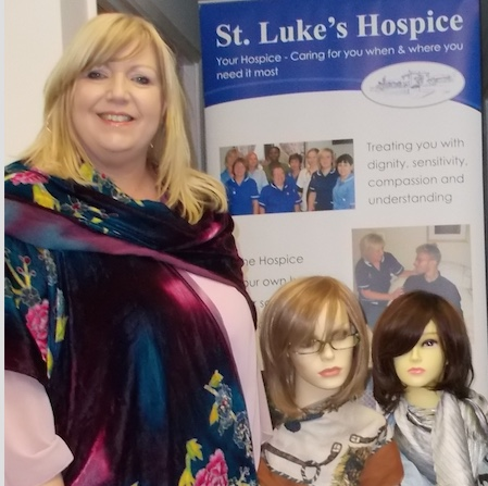 St Luke's Hospice offer Wig Bank fittings