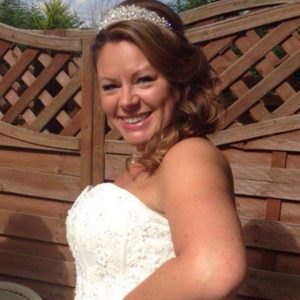 Laura Tanner, a mother of two, from Basildon,, worked for the NHS for 10 years.