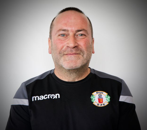 Grays Athletic FC: Live Q&A with manager Jim Cooper
