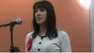 Lynn Worrall