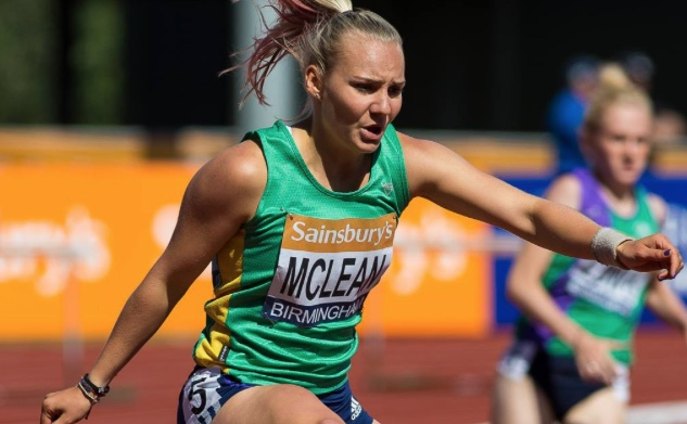 Athletics: Impressive performances by Thurrock athletes at British Champs