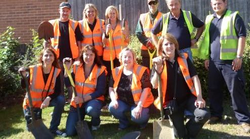Thurrock Council recognises the power of volunteers