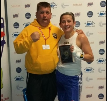 Boxing: Great weekend for Chadwell Boxers