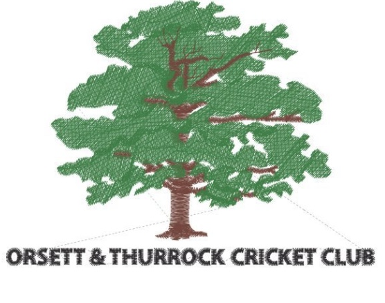 Cricket: Rain falls on Orsett and Thurrock's parade