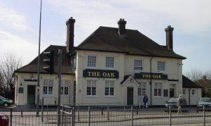 Oak Grays