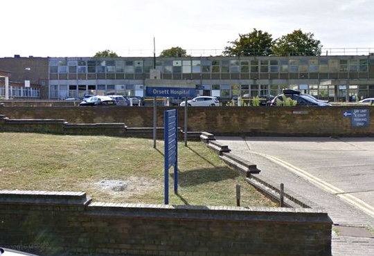 Orsett Hospital set to close within five years