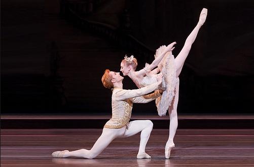 Royal Ballet's Sleeping Beauty comes to Vue Thurrock