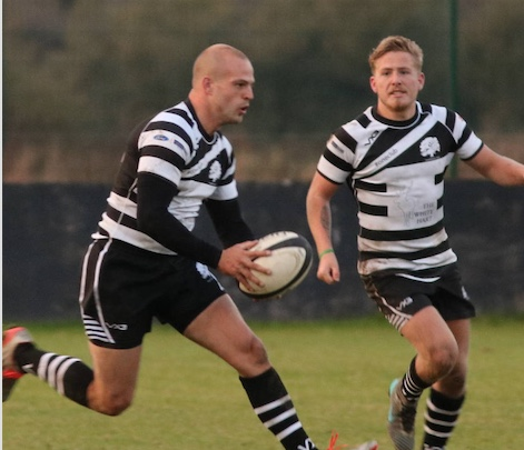 Rugby: Thurrock fall to Rugby