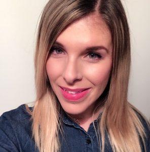 Sarah Small