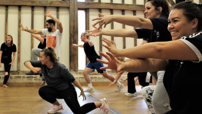 Teachers gather in Thurrock for Royal Opera House National Programmes event