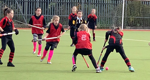 Hockey: Thurrock's youngsters show their potential