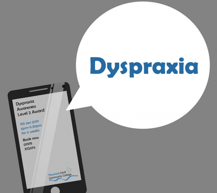 TACC host Dyspraxia Awareness course