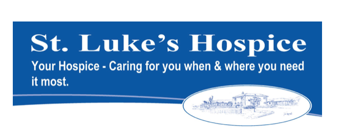 St Luke's Hospice's One Response on over festive period