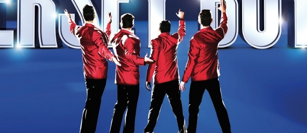 The Jersey Boys are coming to Orsett Hall