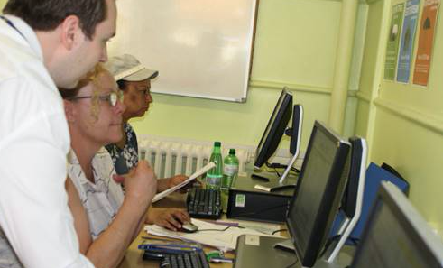 Thurrock Adult Community College offers IT skills