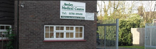 """Aveley Medical Centre rated """"Inadequate"""" after inspection"""