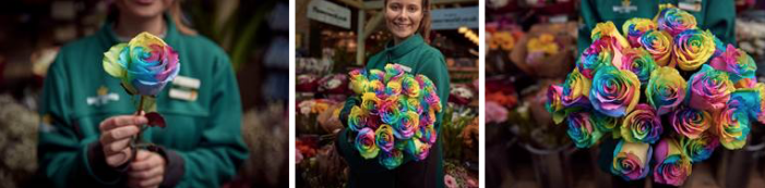 Morrisons in Grays set to celebrate Valentines Day