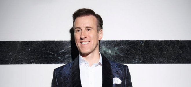 Strictly's Anton Du Beke to appear at intu Lakeside