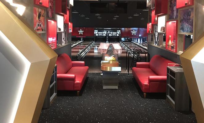 Hollywood Bowl set to open at intu Lakeside
