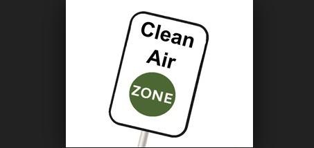 Factsheet regarding new Clean air 'Ultra-Low Emission Zone' in London
