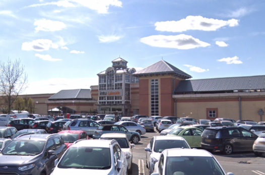 Lakeside Shopping Centre update on name change after intu went into administration