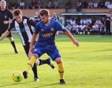 Football: Hashtag make their mark at Redbridge