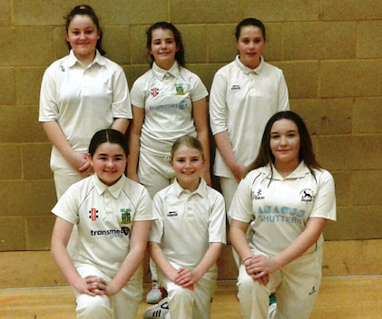 Cricket: Belhus Ladies triumphant in indoor cricket sixes