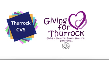 The Grays Lives Project: Giving for Thurrock