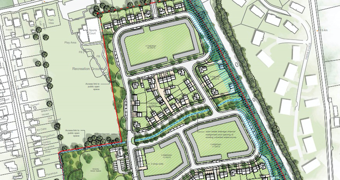 Plans for new homes in Bulphan rejected