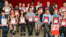 South Essex College: Student achievements recognised at awards ceremony