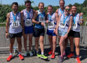 Athletics: Thurrock Harriers beat the heat at Horndon 10K